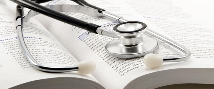 Examen de competență lingvistică pentru obținerea certificatului de limba engleză medicală/limba engleză generală