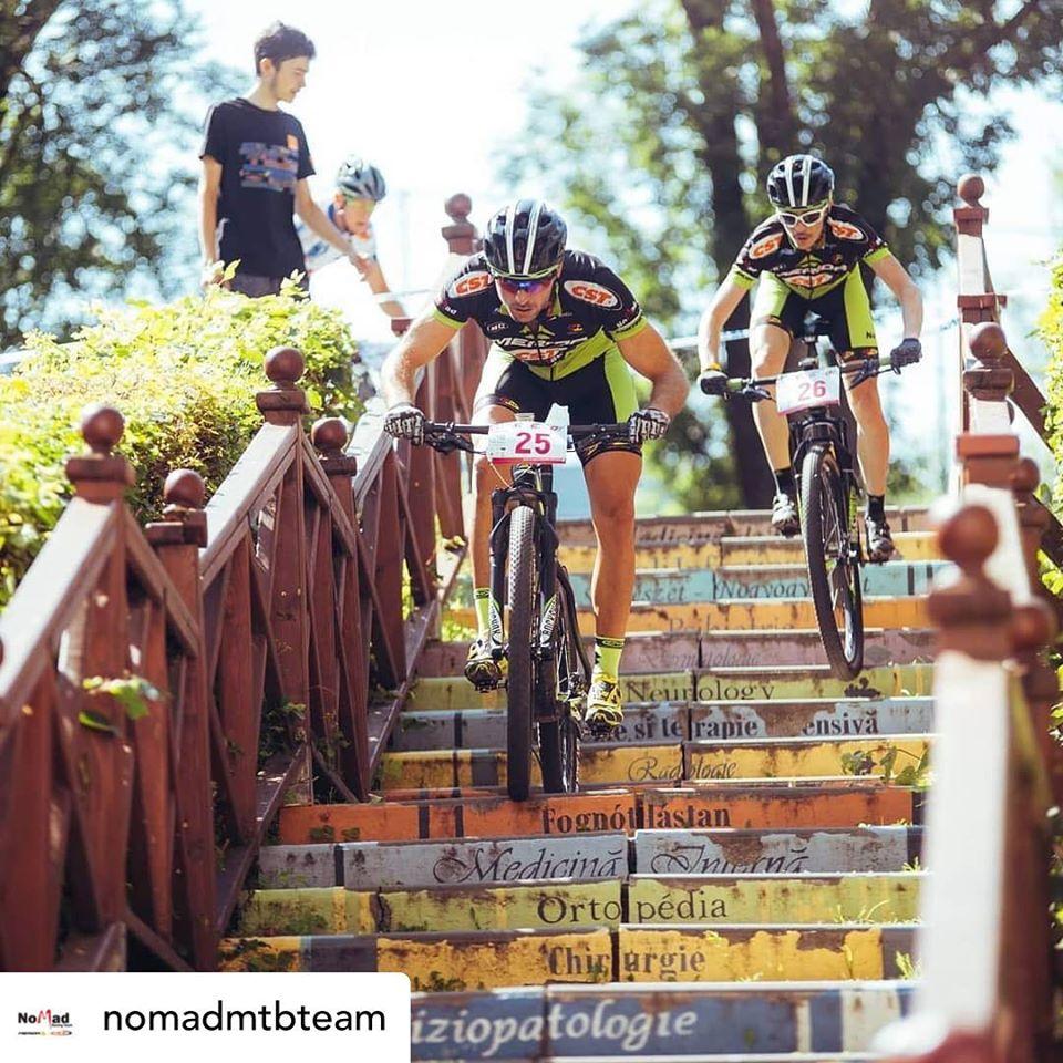 Anunt UMFST Bike Days editia trei