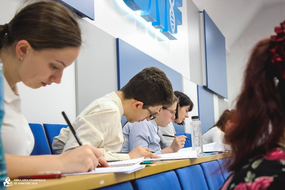 Anunț privind depunerea cererilor online pentru cazarea în căminele studențești