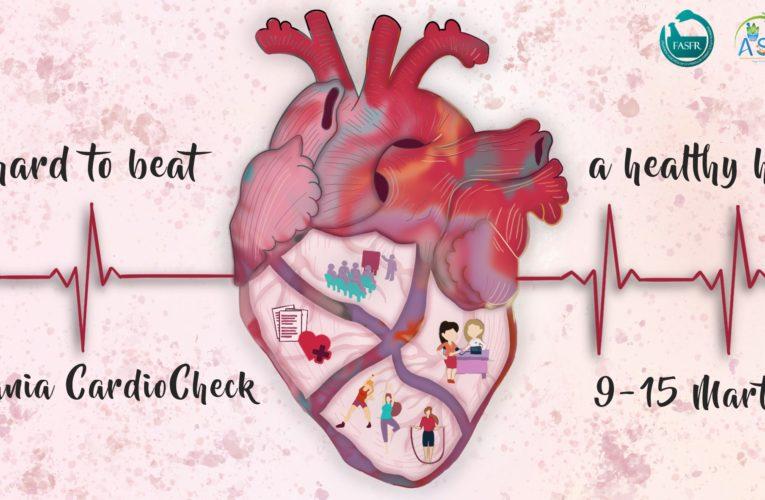 Conferință pe tema bolilor cardiovasculare