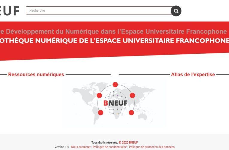 Agenția Universitară a Francofoniei pune la dispoziția universităților o bibliotecă virtuală