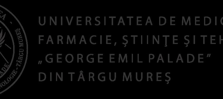 """Comunicat privitor la desfășurarea actvităților didactice la Universitatea de Medicină, Farmacie, Științe și Tehnologie """"George Emil Palade"""" din Târgu Mureș"""