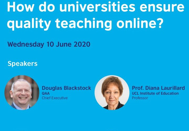 British Council organizează un webinar pe tema învățământului online