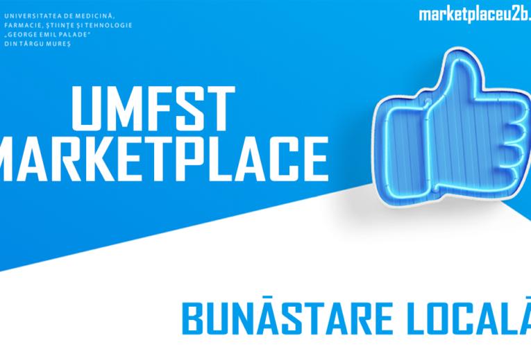 UMFST Marketplace, o platformă gratuită de vânzări online dedicată întreprinzătorilor locali