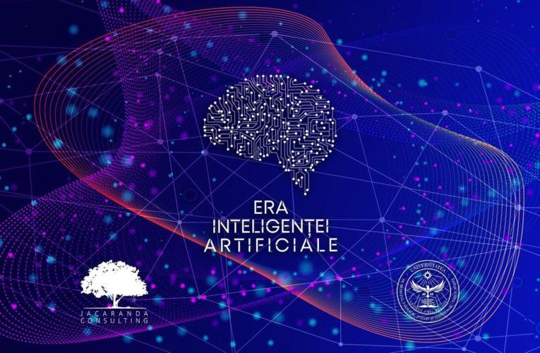 Era Inteligenței Artificiale, o nouă emisiune interactivă la UMFSTv Live