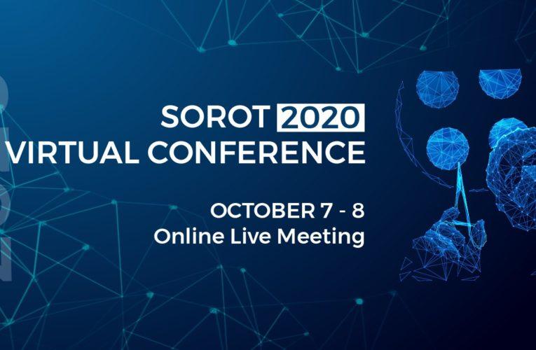 Prima conferință virtuală a Societății Române de Ortopedie și Traumatologie