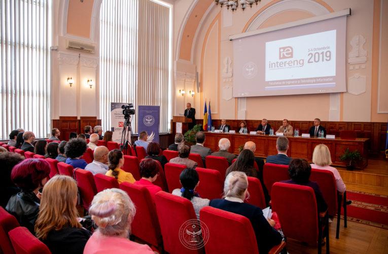 Conferința Inter-Eng 2020: Viitorul Europei este digital: o viziune largă a conceptului de Industrie 4.0, dincolo de fabricația din întreprindere