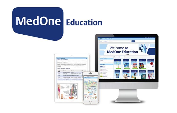 Acces la o nouă colecție de cărți electronice medicale
