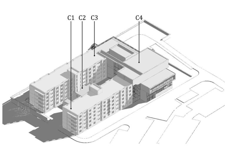 """Spitalul Clinic Universitar """"George Emil Palade"""" din Târgu Mureș – un nou proiect, marca UMFST"""