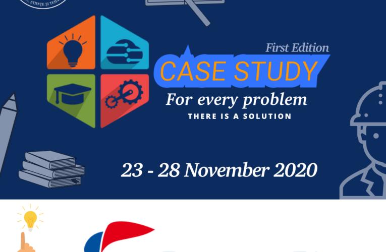 ESTIEM lansează o provocare studenților UMFST!