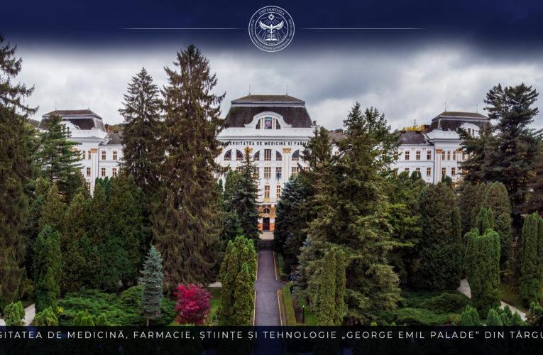 Acord de colaborare între UMFST Târgu Mureș și Southwestern Christian University din SUA