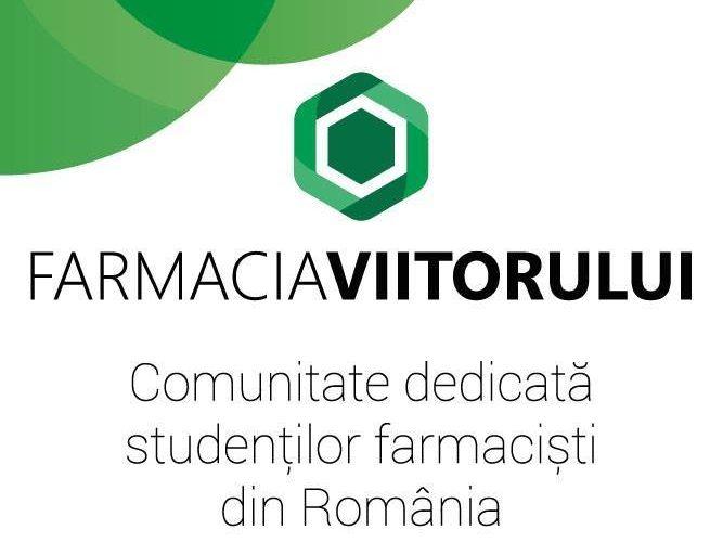 """Studenții UMFST, invitați să se înscrie în competiția """"Farmacia Viitorului"""""""