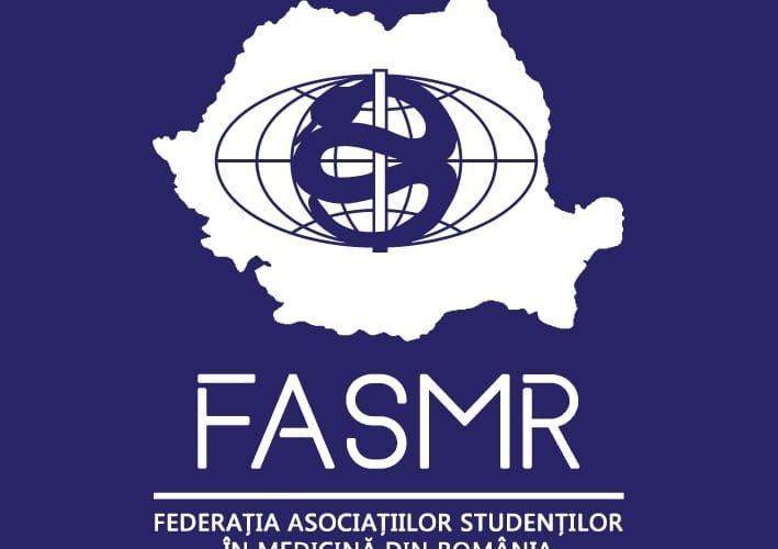 Federația Asociațiilor Studenților în Medicină din România își mărește echipa!