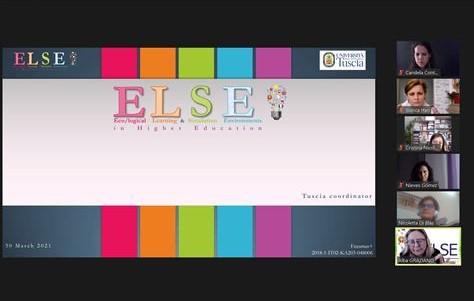Concluziile întâlnirii de lucru în cadrul proiectului internațional ELSE