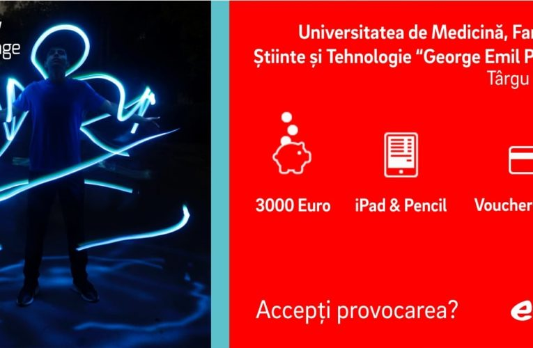 Studenți UMFST, rezultate remarcabile în cadrul competiției EON Energy Challenge