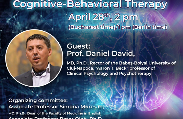 Fundamentals of Psychoses from the perspective of Cognitive-Behavioral Therapy