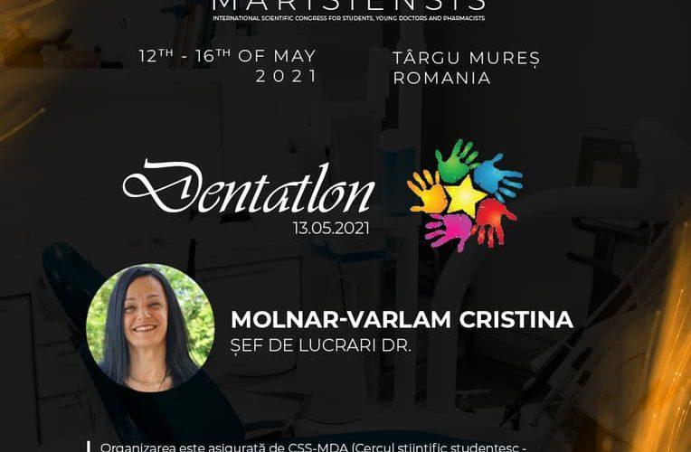 Concurs pentru studenții la Medicină Dentară și Tehnică Dentară