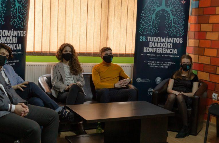Conferința Științifică Studențească