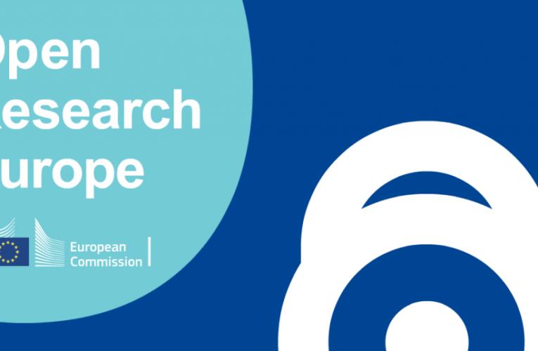 """Comisia Europeană a lansat platforma """"Open Research Europe"""""""