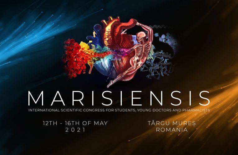 Astăzi începe Congresul Marisiensis!