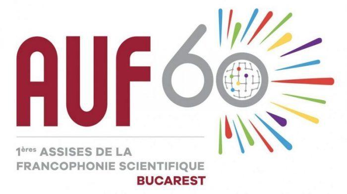 AUF – Prima Reuniune Științifică Francofonă, 22-23 septembrie 2021
