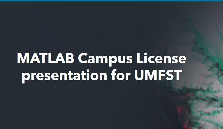 Eveniment dedicat comunității academice UMFST