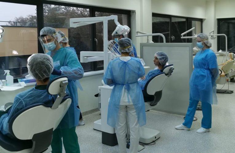 Noutăți privind Ambulatoriul de specialitate medicină dentară