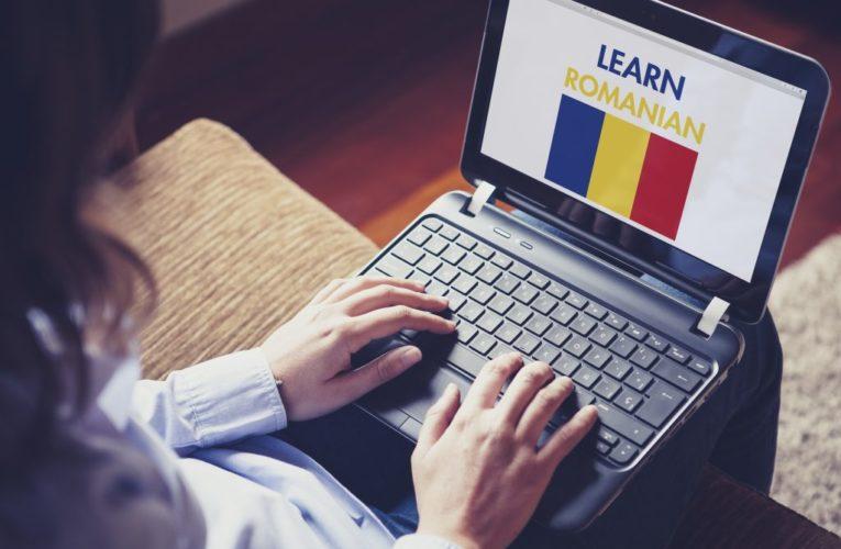 Compartimentul de Certificare Lingvistică organizează cursuri de limba română, nivel A2